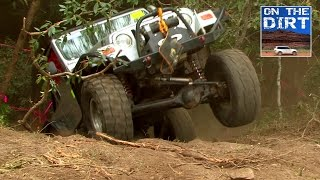 4x4 4WD Crazy - Lowmead Launch Time!