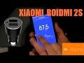 Xiaomi Roidmi 2S Самый лучший FM модулятор с Bluetooth mp3