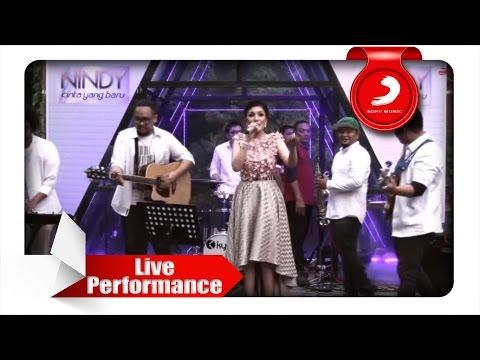 NINDY - Buktikan (Live Video)