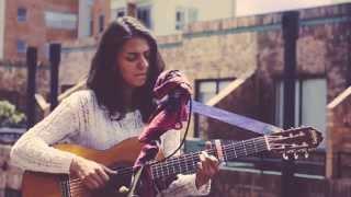 """Pilar Cabrera - """"Rin Rin"""" (Cover de """"El Kanka"""")"""