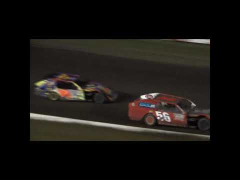 Bmod Amain @ Hamilton County Speedway 10/26/18