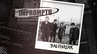 Interview with Belgian indie pop & rock band Balthazar. Impromptu #Dukascopy