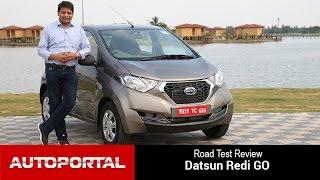 Datsun Redi GO