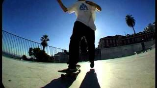 Slam City Skates - Chewy Cannon Line