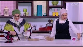 الستات ما يعرفوش يكدبوا | طبق الحلو في رمضان .. طريقة عمل ومكونات