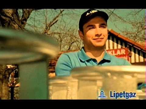 LİPETGAZ Video Klip