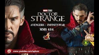 Hottoys : Doctor strange [ Avengers Infinitywar ] MMS484