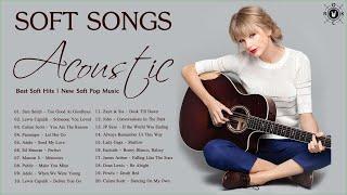 Acoustic Soft Songs 2021 | Best Soft Hits | New Soft Pop Music screenshot 1