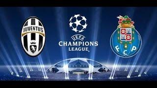 Ювентус - Порту | Juventus - Porto | Лига чемпионов | Champions League | на матч 14.03.17