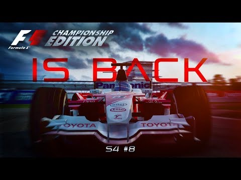 THE HARDEST F1 GAME EVER? - F1 2006 Career Mode Season 4