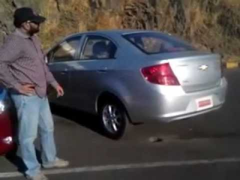 2013 Chevrolet Sail Sedan walk around and first impressions