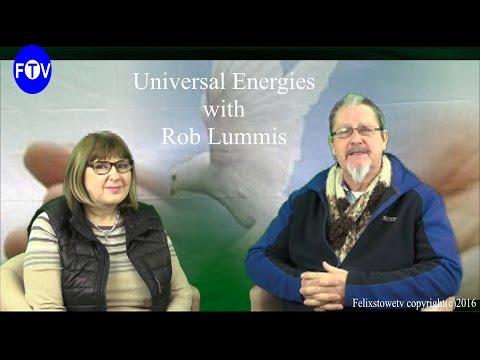 Universal Energies - Kandi Munson