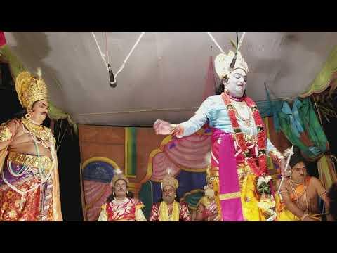 A VENKATESWARA RAO - Sri Krishna Rayabaram - 7