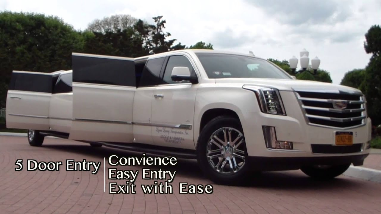 2018 cadillac limo. plain cadillac cadillac escalade limo in ny for rent from legend limousines inc  youtube and 2018 cadillac limo