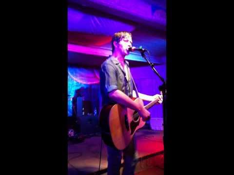 Old 97s - Night Club - Gruene Hall - New Braunfels, TX - Feb 2012