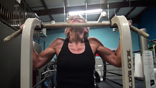 If this 63 year old woman can kickbox and get fit, what is your excuse?