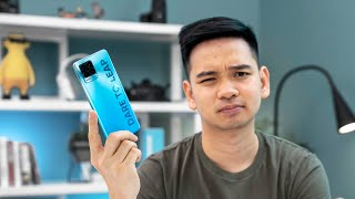 Review realme 8 Pro Indonesia...