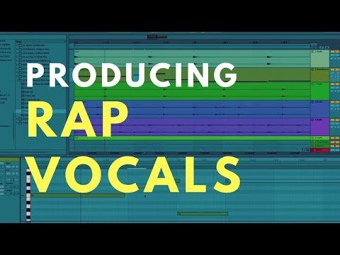 5 Steps for Killer Rap Vocals | Music Production Tutorial