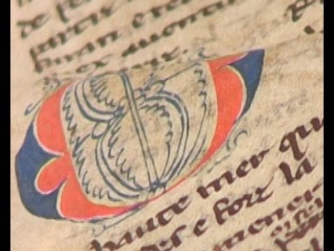 The Wollaton Library Collection Ep.3 - Digitisation