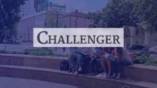 Challenger - Forum Młodych Ekonomistów