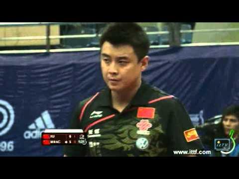 2012 GAC World Tour Mens Singles Grand Finals