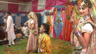 Do do jogni k beech akelo Languriya songs By Kajal Studio Goverdhan