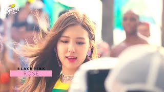 Download Video [June 2, 2018] Behind The Scenes Video of BLACKPINK Sprite Commercial MP3 3GP MP4