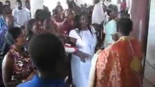 Пасха в Африке.(, 2011-08-23T17:40:15.000Z)