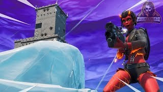 🔴FORTNITE CUSTOM MATCHMAKING🔴PLAYING WITH SUBS🔴POLAR PEAK CRACKING🔴FORTNITE BATTLE ROYALE