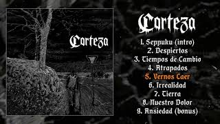 Corteza - s/t FULL ALBUM (2018 - Crust / Hardcore Punk / D-Beat)