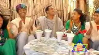 best ethiopia bahilawi music video  ጎጃም .avi