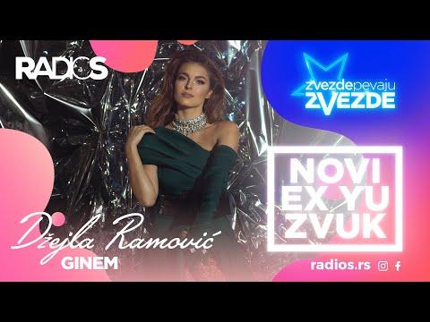 Dzejla Ramovic - Ginem (Official video) 2020 - ZVEZDE PEVAJU ZVEZDE NOVI EX YU ZVUK