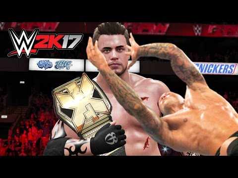 WWE 2K17 - MORE RKOs OUTTA NOWHERE!! WWE 2K17 MY CAREER MODE EP 10! (WWE 2K17 Gameplay)