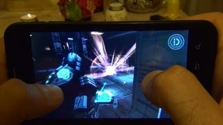 Dead Space на Android смартфоне. Реально Страшно Удачная Игра! / Арстайл /