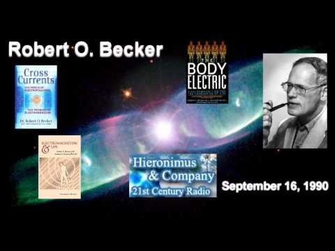 Robert O. Becker - Electromedicine (Hieronimus - September 16, 1990)