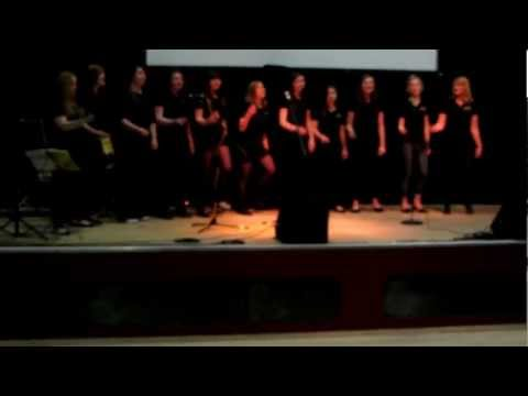 Seasons of Love by Hull University Performing Arts Society