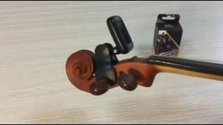 Video ENO Violin Viola Tuner download MP3, 3GP, MP4, WEBM, AVI, FLV Agustus 2018