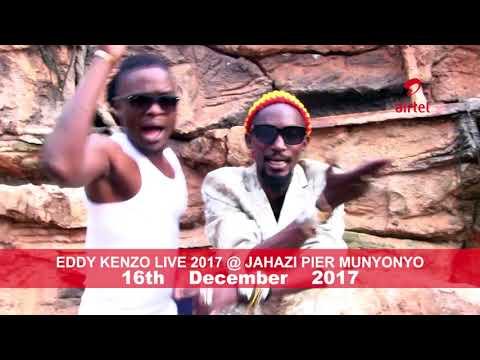 Radio & Weasel is Ready for Eddy Kenzo Live 2017 @ Jahazi Munyonyo