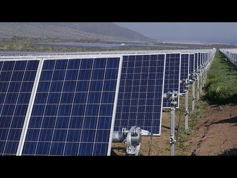 Chile advances solar capacity technology leading much of Lat