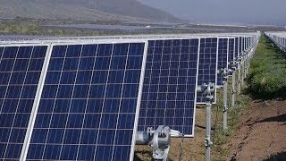 Chile advances solar capacity technology leading much of Latin America