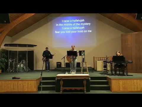 Sunday Sept. 13 Service