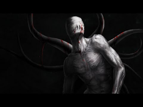 Thumbnail: Slender: The Nine Pages | SCARIEST SLENDER GAME EVER