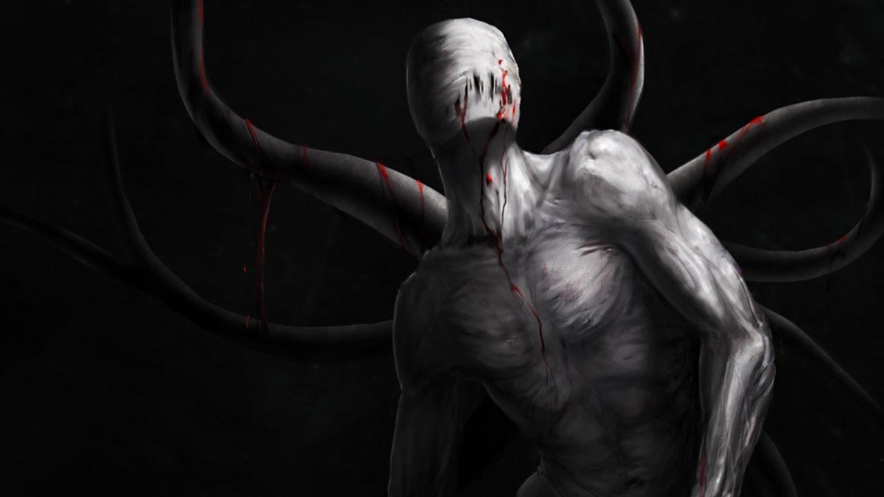 Slender The Nine Pages - DarkHorrorGames