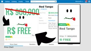 😍 900,000 ROBUXLUK FACE WAS FREE 😍 /MuammerVeysel