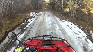 GoPro Footage in the Black Hills
