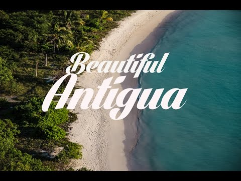 Beautiful ANTIGUA Chillout & Lounge Mix Del Mar