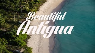 Gambar cover Beautiful ANTIGUA Chillout & Lounge Mix Del Mar
