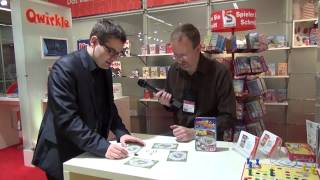 Super Race Overview - Nuremberg Toy Fair 2013