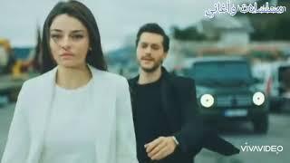 مسلسل زمهرير اغنية عراقية ربي ارزقني #اياز #فيروزة