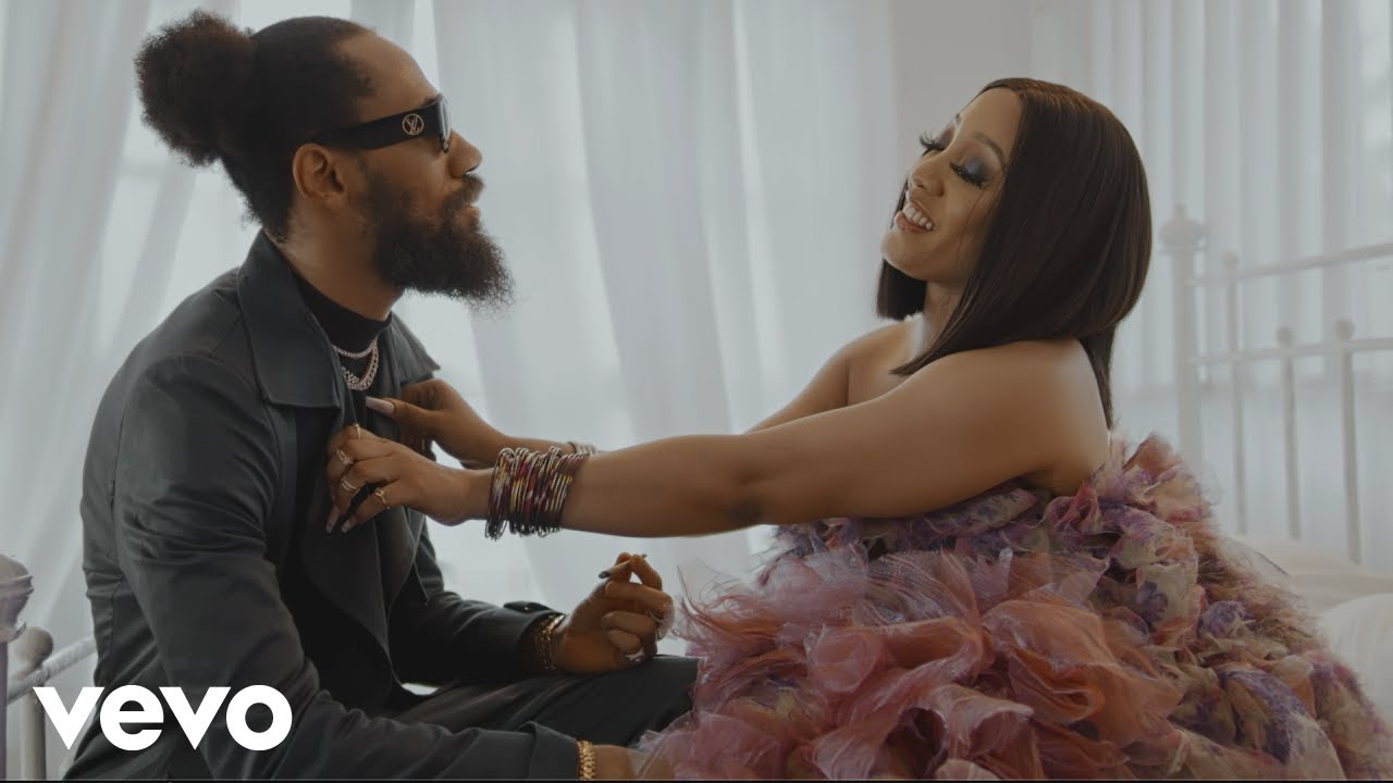 Phyno - Never (Official Music Video)